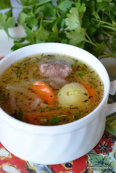 Добавить рецепт в избранное!Этот густой суп с мясом и овощами популярен во всём мире и называется по — разному: рагу, азу, гуляш, айтнопф, чанахи, касидо… На юге России — соус. …