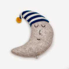 sleepy moon #abitofacharacter