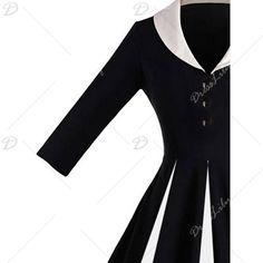 2451074407b6 16.99] Mujer Básico Tallas Grandes Multi capa - Algodón Blusa Corte ...