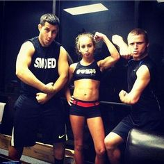 Smoed..2013/2014 Michaeleddie Rivera, Robert Scianna, Gabi Butler <3