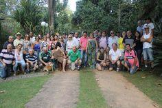 Amigos da CIS realizam sexto encontro em Jundiaí