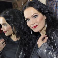 Tarja Turunen ex Nightwish