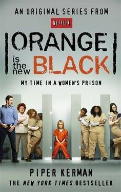 ISBN: 9780349139869 - Orange is the New Black