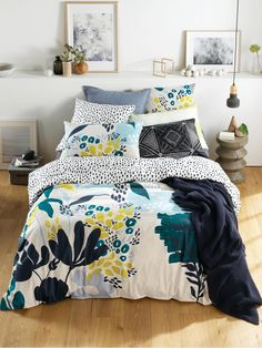 Buy your Sheridan Arbor Quilt Duvet Cover Set online now at House of Fraser. Why not Buy and Collect in-store?