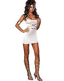 Oh My Goddess Adult Womens Costume