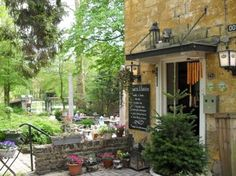 Taverne / Speeltuin 't Koetshoes- gezellige bistro in valkenburg in de natuur