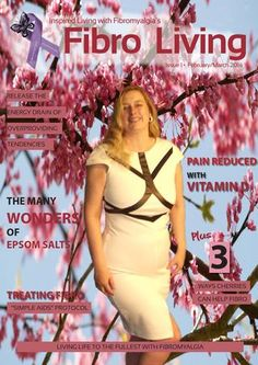 ISSUU - Fibro Living - Issue 1 by Inspired Living with Fibromyalgia  ~ Great publication with lots of good information!