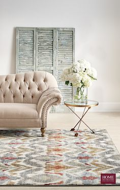 Home Decorators Collection Living Room Decor, Living Spaces, Living Rooms, Cozy Living, Home And Living, Home Interior Design, Interior Decorating, Home Furniture, Painted Furniture