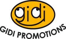 Gidi Promotions.