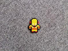 Long Black Fingers : Reverse Flash, Moon Knight Perler Beads