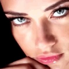 "theyloveadriana: "" Adriana Lima for LOVE magazine, 2015 """