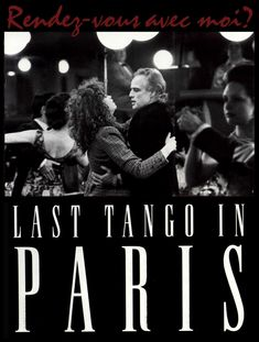 Last Tango in Paris...I think her hair looks a lot like mine...