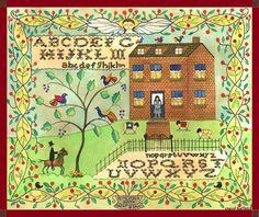 Journey Home (Cheryl Bartley)