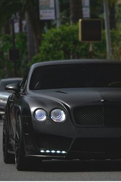 Bruce Wayne edition Bently