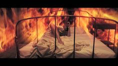 Kaskade feat. Skylar Grey - Room For Happiness (Fire) (Official Video).  Beautiful song and images.  I love dancing to this song.