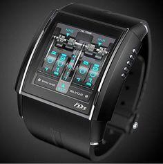 Kol saati modellerin'de son nokta! » ilginç klasik kol saati ...
