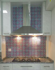 Iznik Ceramic tile art pool - Melbourne, AU tiles from ShopTurkey ...