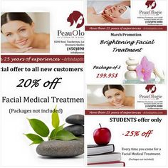 Our latest promotions Promotion, Medical, Packaging, Student, Events, Medicine, Wrapping