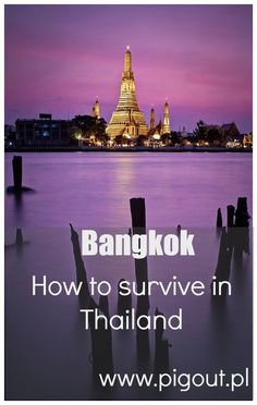 "What is absolutely ""must have"" and ""must see"" in Bangkok"