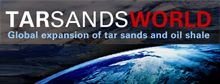 Dead forest standing-- Greenwashing a tar sands sacrifice zone | Oil Sands Truth: Shut down the Tar Sands