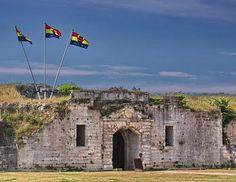 Le Chateau d'Oleron