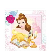 Beauty and the Beast Party Supplies - Beauty and the Beast Birthday Party - Party City