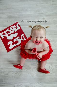 baby valentines day outfits for your little sweetheart babies baby photos and photography - Baby Valentine