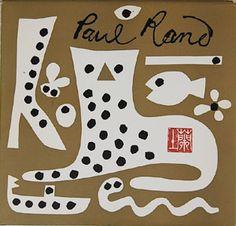 yusaku kamekura : Paul Rand Sumally