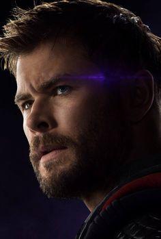 Chris Hemsworth como Thor - Poster Avenge The Fallen Marvel Avengers, Captain Marvel, Marvel Comics, Chris Hemsworth Thor, Ghostbusters, Marvel Universe, Thor Wallpaper, Black Panther Marvel, Marvel Series