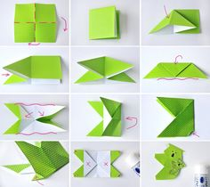news from the bastelabor great diy ideas for bookmark tinkering origamiheart stunning