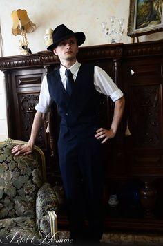 Tailor4Less Review - 3 piece suit