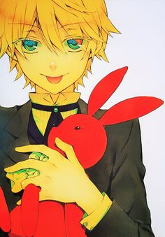 Pandora Hearts Oz vessalius  so hot >//<