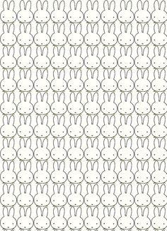 #Miffy #wallpaper
