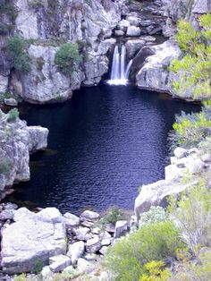 groot winterhoek - Google Search Rivers, Road Trips, Pools, Outdoor, Google Search, Holiday, Places, Outdoors, Vacations