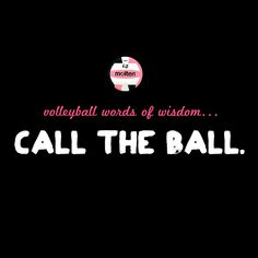 #WisdomWednesday #Volleyball