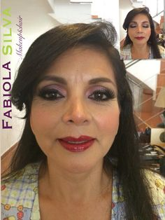 Maquillaje y peinado. GDL. Fabiola Silva 3312804254 Maquillista profesional
