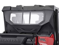 Pioneer Hard Rear Panel for sale in Victoria, TX   Dale's Fun Center (866) 359-5986