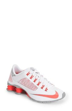 8f632b789c132a Nike  Shox Superfly R4  Running Shoe (Women) available at  Nordstrom  Discount