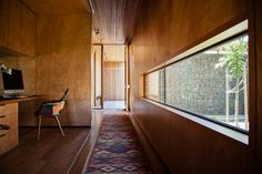 herbst architects frames the countryside with bramasole house in auckland
