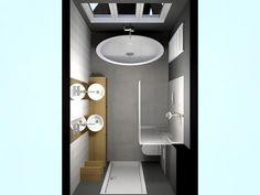 Het ontwerpen van een diepe badkamer vraagt om specifieke aandacht zodat de ruimte zo fraai mogelijk wordt ingedeeld. Welkom bij De Eerste Kamer!