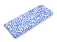 Bavlněná látka květy | STOKLASA textilní galanterie