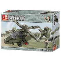 ATTACK HELICOPTER Attack Helicopter, Army, Toys, Brick, Building, Products, Soldiers, Gi Joe, Activity Toys
