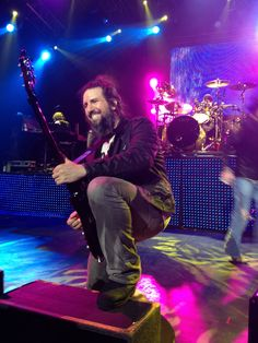 6f522c00464 Bumblefoot- Up Close and Personal Show in Florida