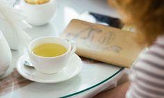 Δίαιτα με πράσινο τσάι: Χάστε 4 κιλά σε 4 εβδομάδες