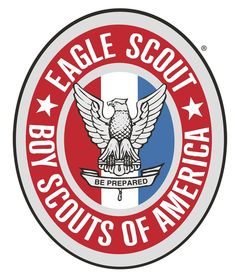 free boy scout printables for scrapbooking and card making eagle rh pinterest com boy scout clipart png eagle scout badge clipart