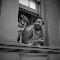 Harlem New York 1943 Photo: Gordon Parks