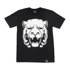 Test Your Strength  On en sait encore peu sur cette marque de Sheffield (UK) si ce n'est qu'ils font de très beaux produits. Créé en 2011, Test Your Strength allie prix et qualité à travers une gamme de vêtements et d'accessoires bien stylés. Sur le shop, on dénombre notamment une douzaine de tee-shirts aux visuels soignés. Et ça vaut franchement le détour…  http://www.grafitee.fr/tee-shirt/test-your-strength/  #lifestyle #fashion #StreetWear #graphic #Tshirts #UK
