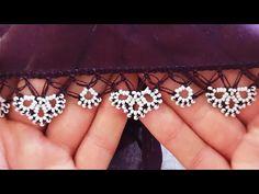 Angel Crochet Pattern Free, Free Pattern, Crochet Patterns, Tatting, Tassels, Diamond Earrings, Jewelry, Youtube, Lace