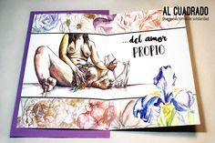 Tarjetas de amor para todos y todas y para todos los días del año, para acabar con los estereotipos y luchar contra la idea de amor romántico, heterosexual y dependiente. Cover, Books, Art, Romantic Love, Love Cards, Products, Art Background, Libros, Book