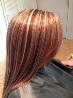 Hair Color And Cut, Hair Colors, Hair Cuts, Long Hair Styles, Beauty, Ideas, Haircuts, Long Hairstyle, Haircolor